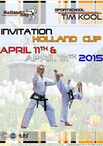hollandcup2015
